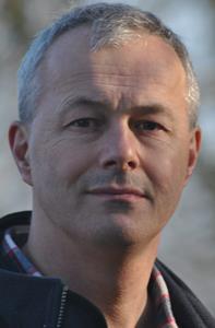 Photo of Ian Nesbitt